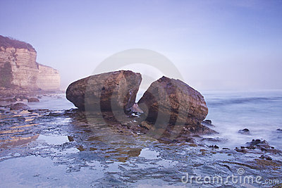 Pacific Ocean Power Stock Images - Image: 19952184