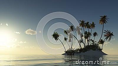 Pacific Retreat