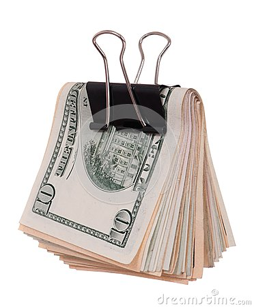 Pack dollars