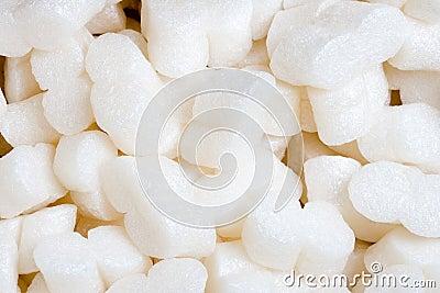 Packaging-foam