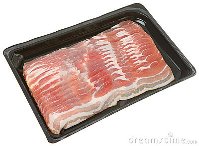 Packet of Bacon
