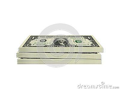 Pacote do dólar