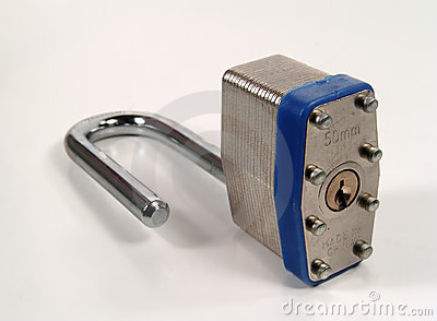 Pad Lock 2