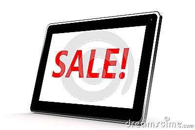 Pad PC Sale