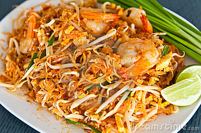 Pad thai ,Thai food