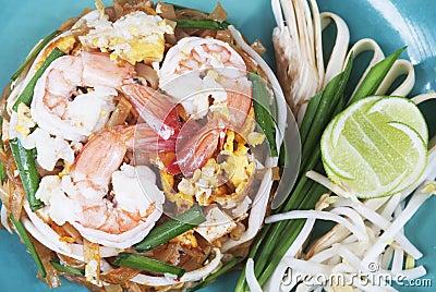 Pad Thai , thai s noodles