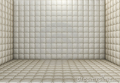 Padded Room Stock Photography Image 23192702