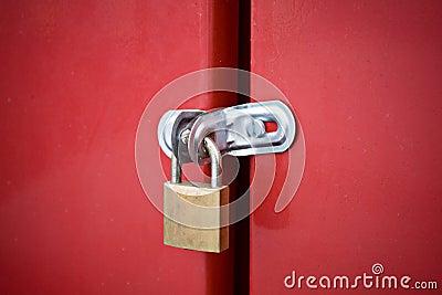 Door Padlock - Pezcame.Com & Padlock Door \u0026 Image Is Loading Antique-WW-Lock-Old-Vintage ... Pezcame.Com