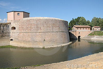 Padua walls