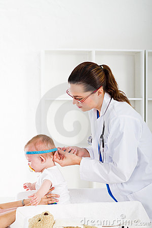 paediatric Clinic
