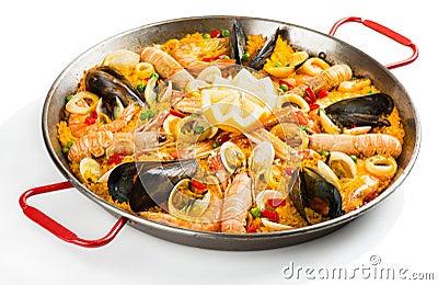 Dessin Paella dessin paella espagnole