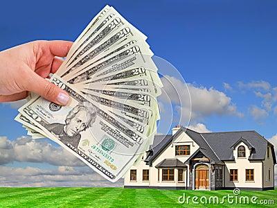 Pagamento di affitto