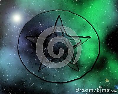 Paganus Galactica 1