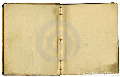 Pages it is developed old book