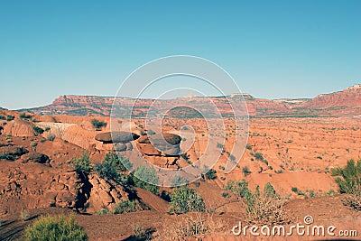 Pahera canyon