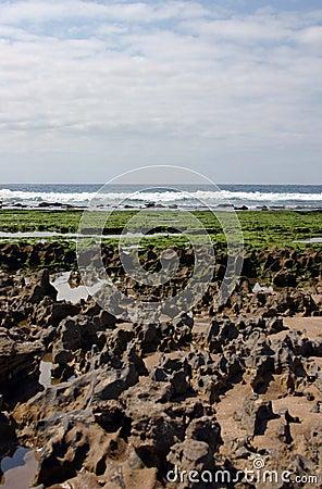 Paindane reef