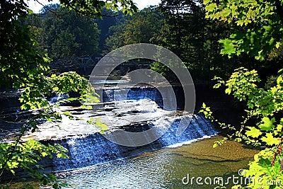 Paine Falls 2