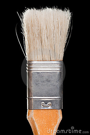 Paint brush tool