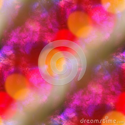 Free Paint Colorful Pattern Water Texture Abstract Color Orange, Purp Stock Photo - 40300200