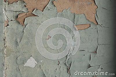 paint peeling off wall stock image image 2384161. Black Bedroom Furniture Sets. Home Design Ideas
