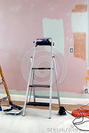 Paint Prep 2