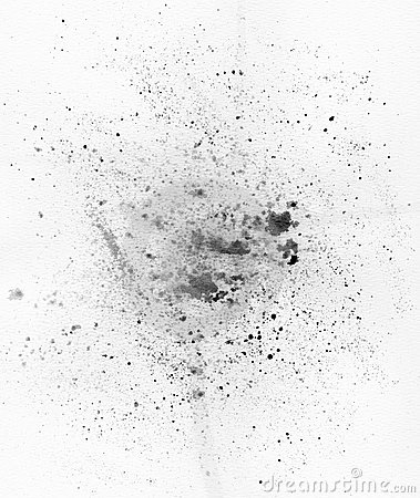 Free Paint Splatter Royalty Free Stock Photography - 1103507