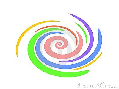 Paint Swirl Colors Whirpool