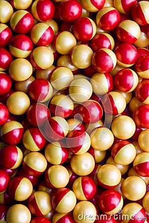 Free Paintball Ammo Stock Photo - 12828990