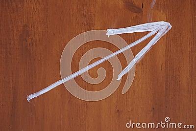 Painted Arrow