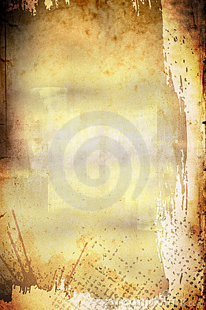 Free Painted Rusty Background Stock Photos - 778053