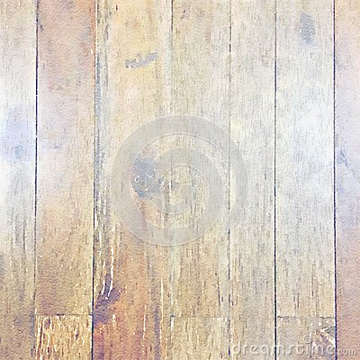 Free Painted Watercolor Wooden Background Texture Royalty Free Stock Photo - 57720345