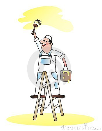 Painter - decorator