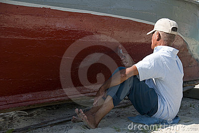 Painting a Boat