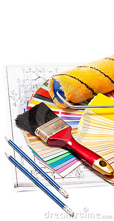 Painting tools