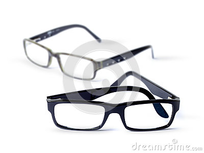 Pair of eye glasses