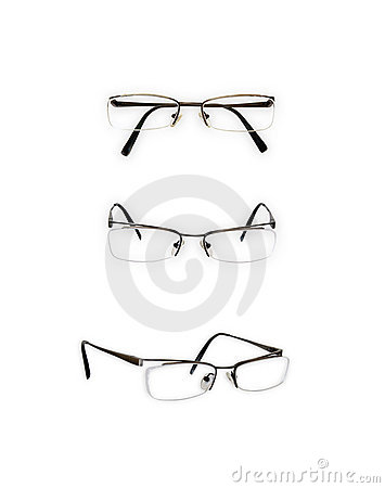 Free Pair Of Glasses Stock Photos - 2689183