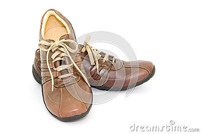 Pair a shoe