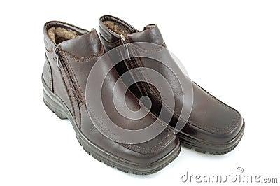 Pair shoes