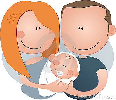 Pais novos