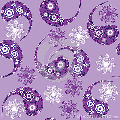 Free Paisley Seamless Pattern (pattern Bootha). Seamles Stock Photo - 34408690