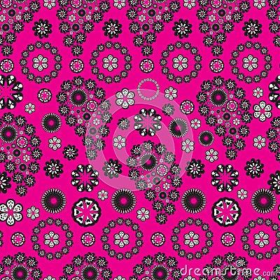 Pink Paisley Pattern Free Patterns