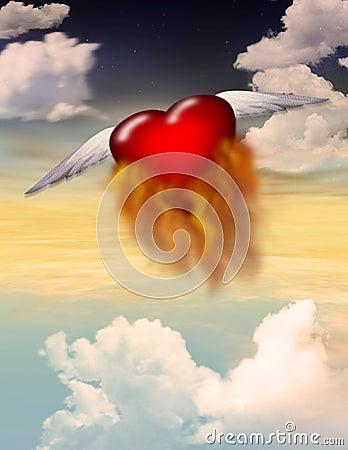 Paixão ardente