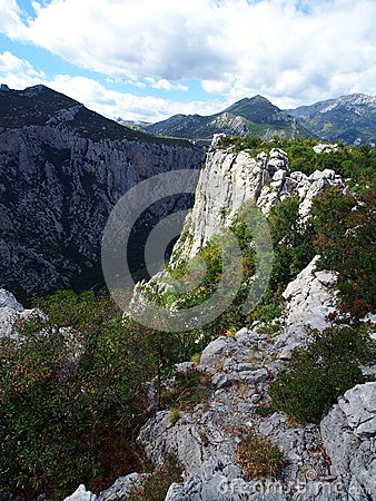 Paklenica National Park