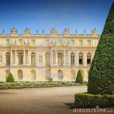 Palace de Versailles - France, Europe