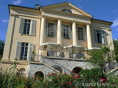 Palace of Freudenberg