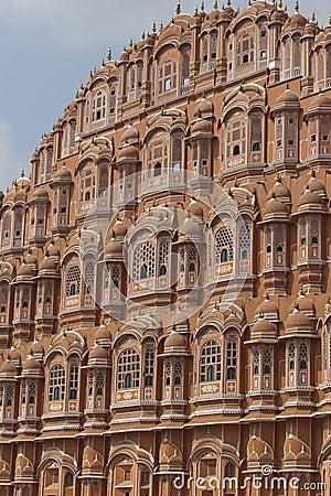 Palace Hawa-Mahal