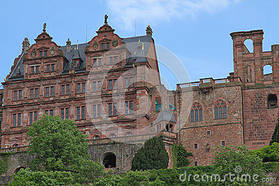 Palace of Heidelberg