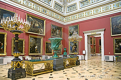 Palace interior 8