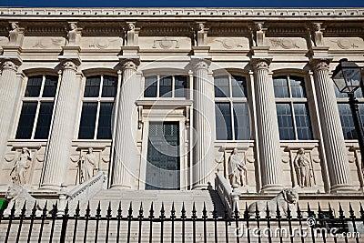 Palace of Justice of Paris