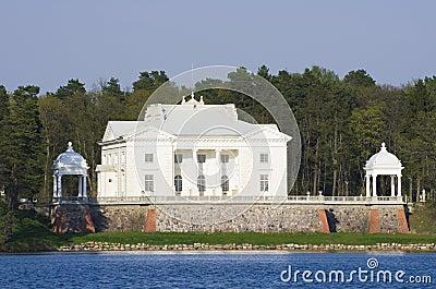 Palace of Tyshkevich
